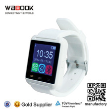 2014 android smart watch mobile phone