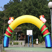 Wholesale inflatable event arches