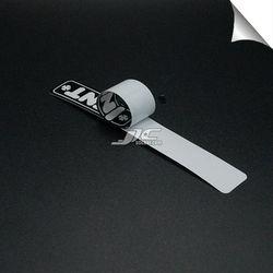 0.12mm 1243 water proof vinyl model car decals