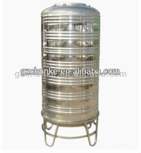 Hot Sale High quality CHKE water tank 1000 liter/Stainless steel water tank for drinking water