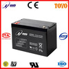 12V80AH Lead acid Emergency light battery