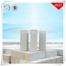 China aac block density