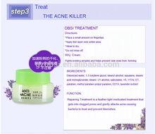 OBSI Face Acne Cream Treatment