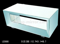 pictures of decorated coffee tables mirror furniture