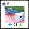 Best seller still with garden stone bench(QX-145G)/garden benches cheap/marble garden bench