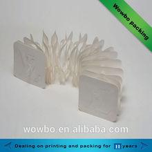 Beautiful traditional paper-cut paper display