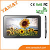 "7"" Dual Core Dual Camera RK3026 Google Android 4.2 Tablet PC WiFi 4GB Tablet Shenzhen"