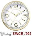 2014 nuevo diseño de reloj de pared, reloj analógico