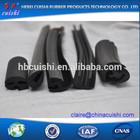 rubber gasket window profile