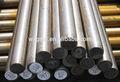 Barra redonda de aço, cromo alto carbono aço rolamento gcr15/sae52100