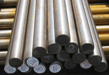 Steel round bar,High Carbon chromium bearing steel GCr15/SAE52100