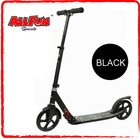 200 mm wheels kick scooter for kids scooter bike
