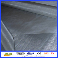 Hastelloy C wire mesh/cloth/screen