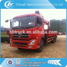 China cheap price unic truck mounted crane