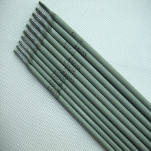 Green color welding electrode E6013
