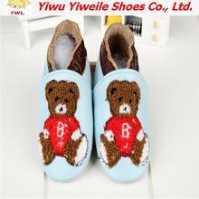 Venta al por mayor payless zapatos del niño de prewalker hechos a mano lápiz infantil zapatos de tacón alto