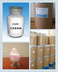 PVPP/Crospovidone USP/BP/EP/E1202