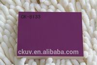 CKUV acrylic mdf board CK-8133