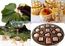 Soya Lecithin as food cake emulsifier