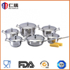 excellent cookware non-stick kitchenware wholesale in china