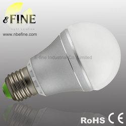 12V led bulb E27 E14 B22 ningbo china solar use