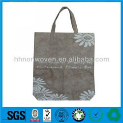 Logo Printed Promotional Cheap Shopping Bag