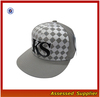 SNB014/ Custom snapback hats wholesale/ 3d acrylic letters for snapback hat