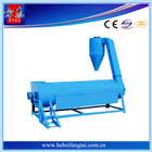Waste Plastic Film Washing Crushing Drying Recycling Machine