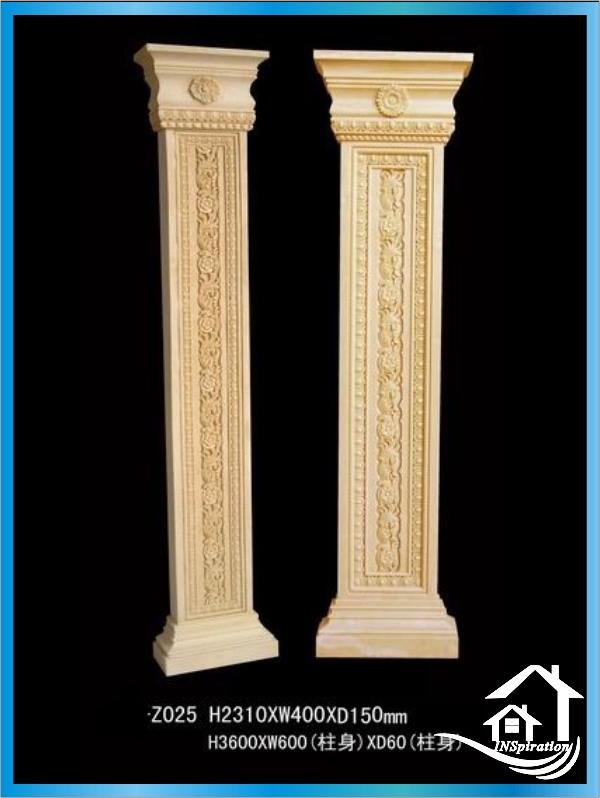 Roman Square Pillar Design Buy