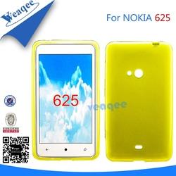 best quality lumia 625 cellphone tpu case