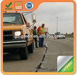 Asphalt crack filler / driveway asphalt crack repair / cold liquid joint sealant