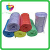 Super quality hot selling plastic garbage bags in roll red with low price