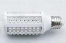 White shell LED Corn light-40w