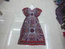 Factory Custom 2014 new design abaya 100% polyester abaya arabic robe Baju Kurung