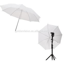 40inch cheap Studio Flash Translucent White soft Umbrella diffusers umbrella Reflector Umbrella