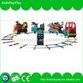 venta caliente más nuevo eléctrico de los trenes de juguete para los niños
