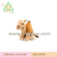 Stuffed Camel Plush Toy