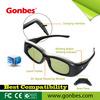 Shutter Bluetooth 3D Glasses for Samsung Panasonic 3D TV