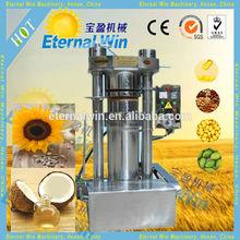 hydraulic home olive oil press machine