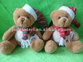 natal urso de pelúcia e brinquedos de pelúcia