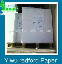 LWC(Light white coated duplex board )