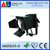 50w Fresnel solar panel led sensor light , led daytime running light , led ring light