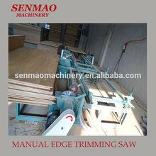 4*8 feet manual trimming saw