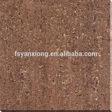 600x600mm, Hot selling Polishing brick Tiger skin ceramic floor tiles