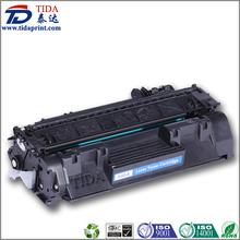 Remanufactured Toner Cartridges 05A CE505A for HP LaserJet P2035 P2055 Series