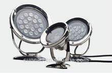 JX-LSX01R-6/12/18 led underwater lamp