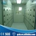 Cualquier laboratorio de limpieza de aire de ducha de aire / aire equipos de limpieza