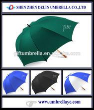 All creative new green umbrella,indian wedding door gift
