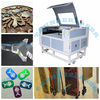 Laser etching systems mars90 laser cutting and engraving machine for Bamboo