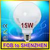 led bulb Super bright blub 15watt e27 led night light bulb